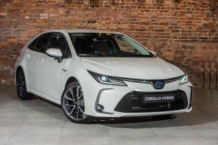 Nowa Toyota Corolla 2019 Opinia Sprzedaz Informacje Autokult Pl
