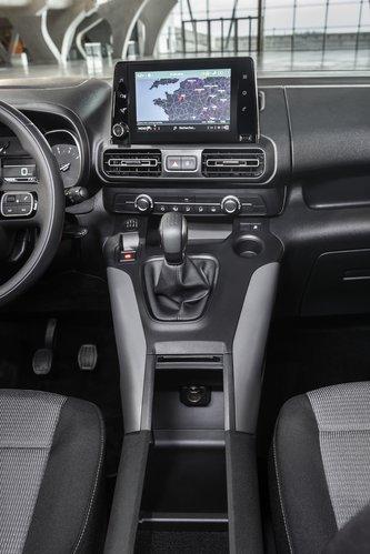 Toyota Large Suv >> Toyota Proace City Verso i Van - informacje, PSA, silniki ...