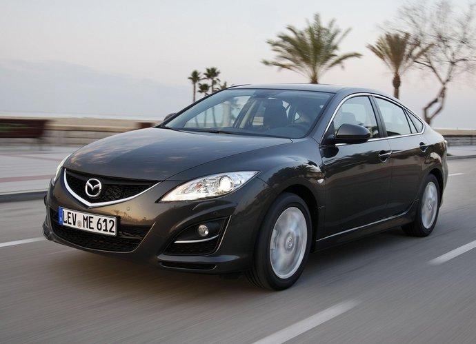 Mazda 6 Gh Awarie I Problemy Autokult Pl
