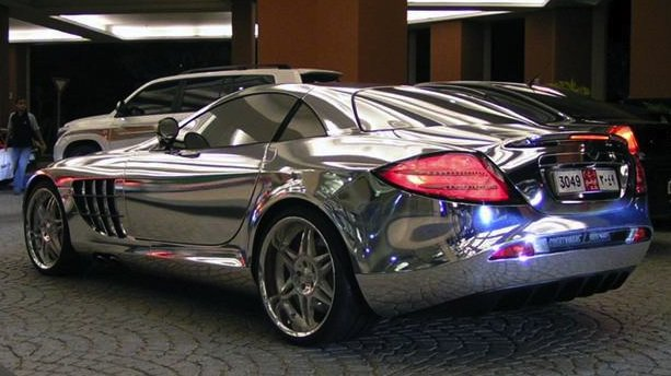 top 10 samochody arabskich szejk243w autokultpl