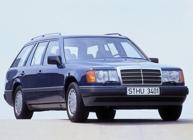 Używany Mercedes W124 Awarie I Problemy Autokult Pl
