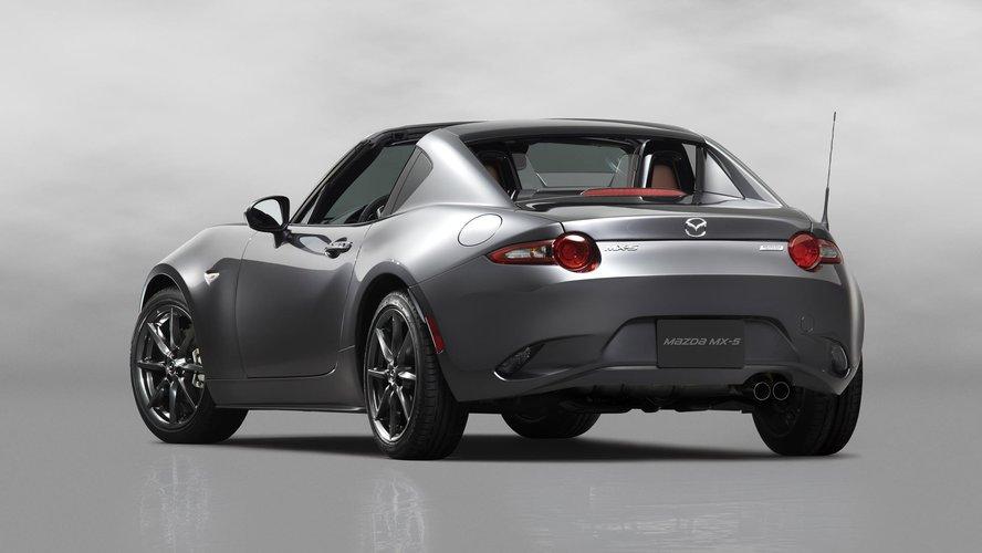 Mazda Mx 5 Rf Cena >> Mazda Mx 5 2016 Cena My Cars Pictures