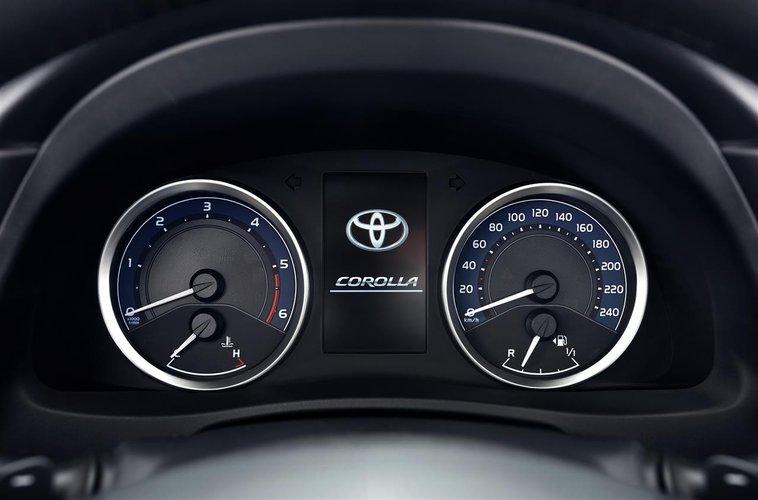 Nowa Toyota Corolla (2016) - cennik | Autokult.pl