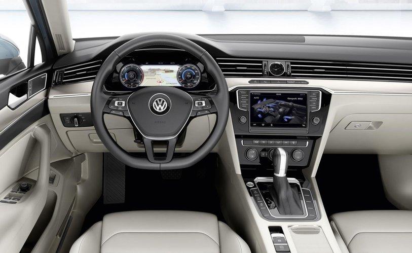 Nowy Volkswagen Passat B8 Szczegóły Techniczne Autokultpl