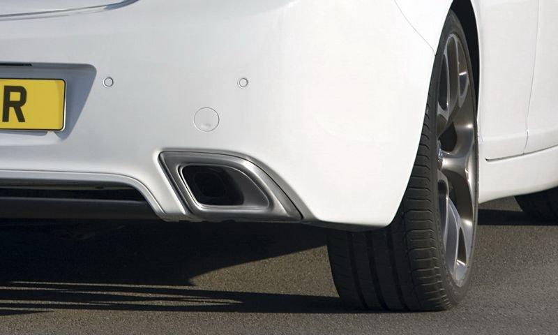 Opel Insignia Opc Oficjalne Zdjęcia I Info Autokult Pl