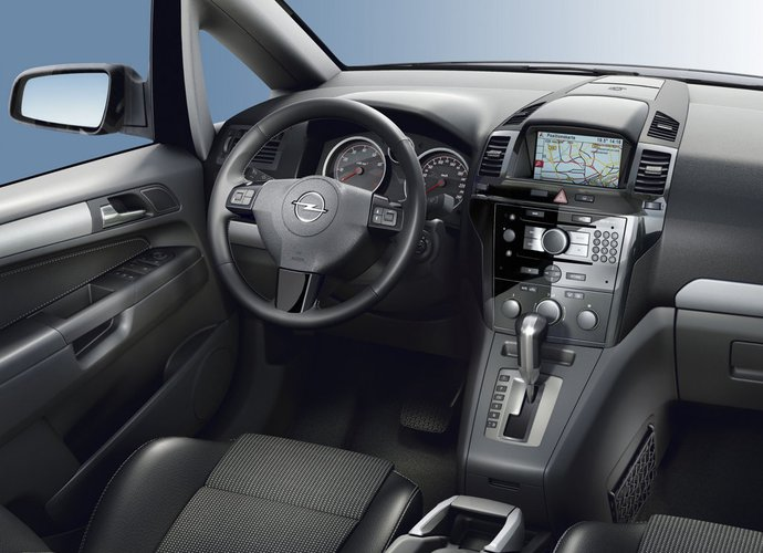 Opel Zafira B Awarie I Problemy Autokult Pl