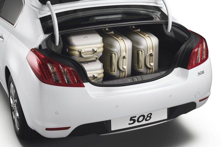 Uzywany Peugeot 508 2011 2015 Poradnik Kupujacego Autokult Pl