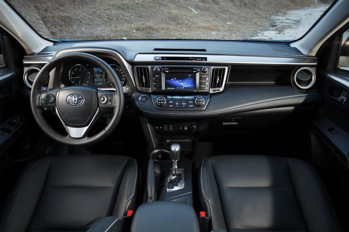 Toyota Rav4 Dane Techniczne Spalanie Opinie Cena