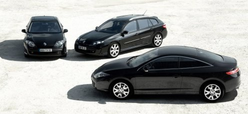 renault laguna black edition coupe lepiej i taniej. Black Bedroom Furniture Sets. Home Design Ideas