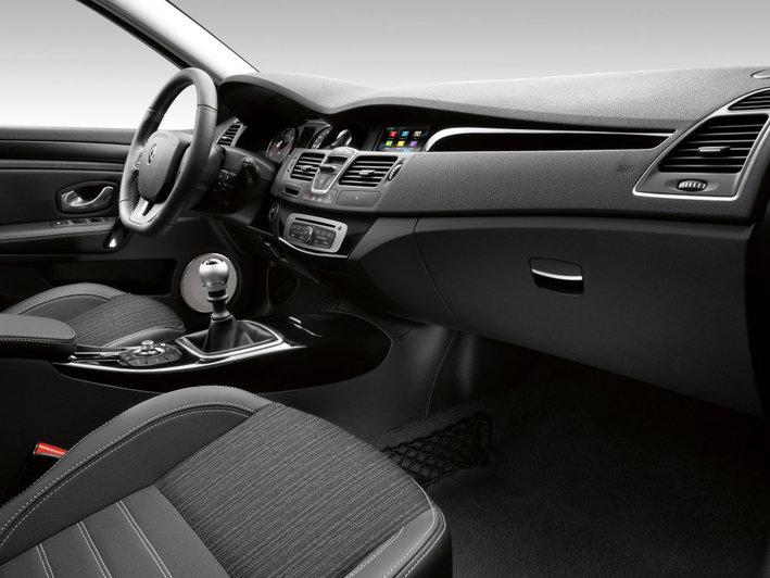 Renault Laguna III - opinie, porady, informacje, co się