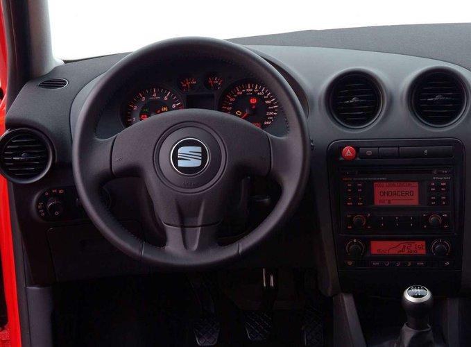 Unikalne Seat Ibiza 6L [awarie i problemy] | Autokult.pl PG95