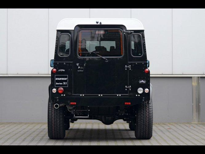 Lans Rover Startech Defender 110 2 4 Dt4 Series 3 1