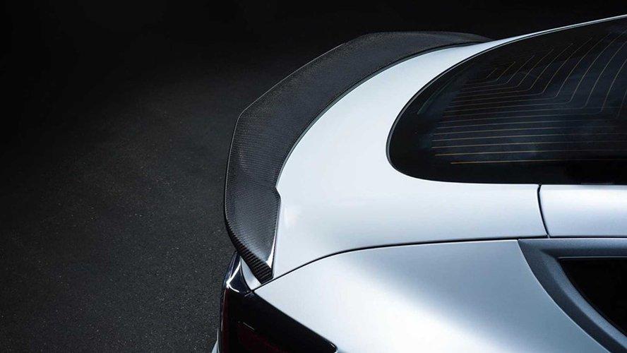 Tesla Model 3 Vorsteiner. Cena, moc, dodatki, dane ...