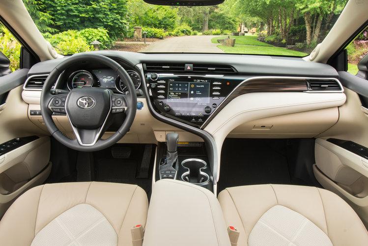 Toyota Camry 2019 W Polsce Informacje Silnik Cena Autokult Pl