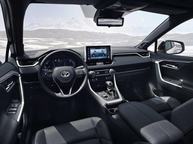 Toyota RAV4 (2019) - premiera, cena, opinia, informacje ...