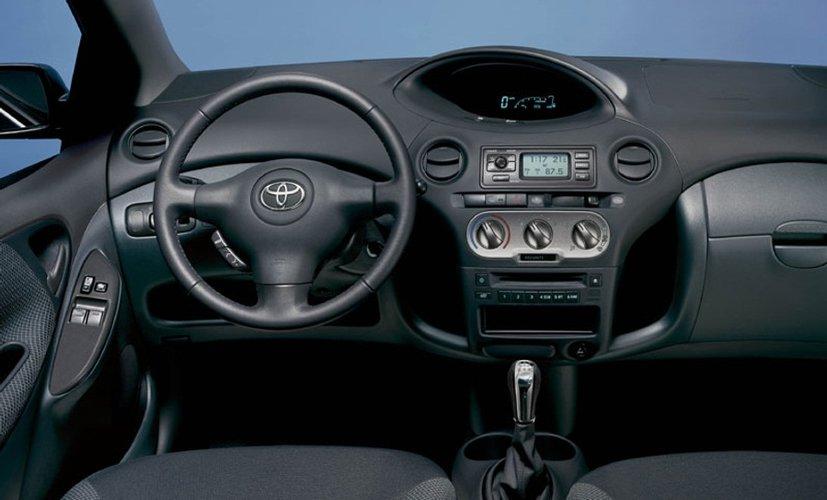 Toyota Yaris I [z drugiej ręki] | Autokult.pl
