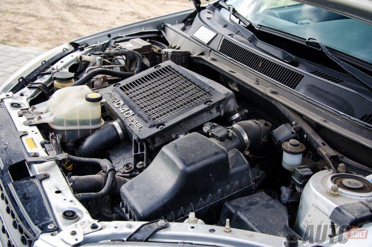 Używana Toyota Rav4 Ii 2 0 D4 D 2000 2005 Autokult Pl