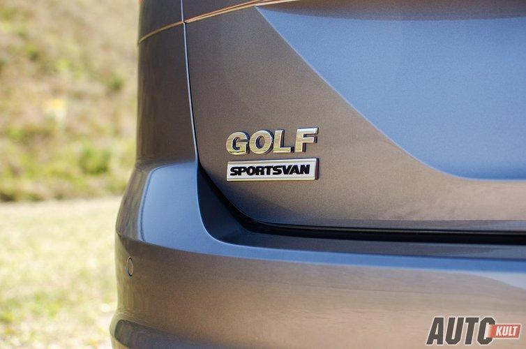 Volkswagen Golf Sportsvan 14 Tsi Highline Test Autokultpl