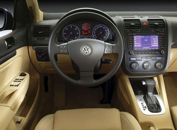 Volkswagen Golf V [awarie i problemy] | Autokult.pl