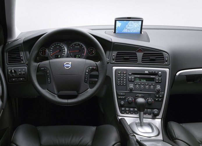 Volvo V70 II [awarie i problemy] | Autokult.pl