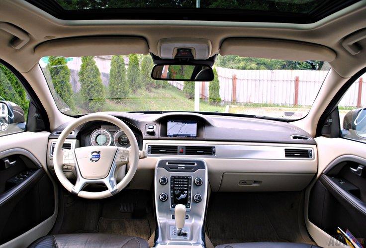 Volvo Xc C Ba F B on 2000 Volvo V70